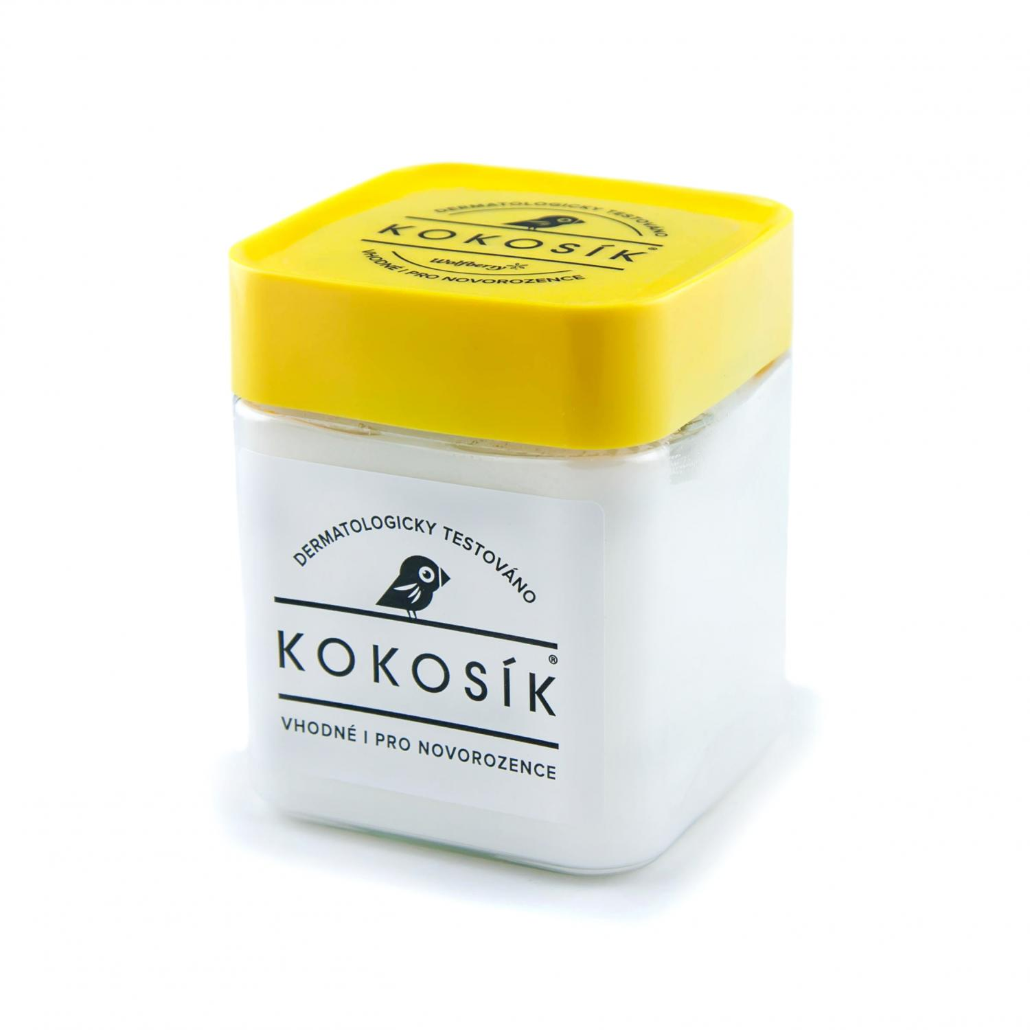 Kokosík BIO 200 ml Wolfberry*