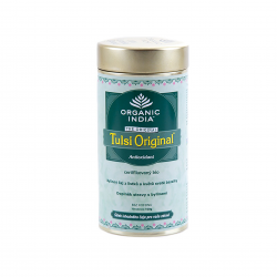 Tulsi Original-Tea BIO 100 g plech Organic India
