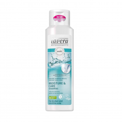 Šampón Moisture & Care 250 ml Lavera